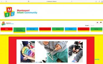 MIC Montessori Infant Community