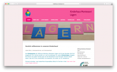 Montessori Wettingen